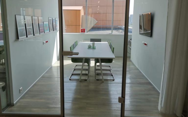Mit einer Büro-, Bau- oder Grundreinigung rundum für Sauberkeit sorgen