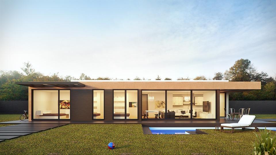 Haus von Baufinanzierung Köln